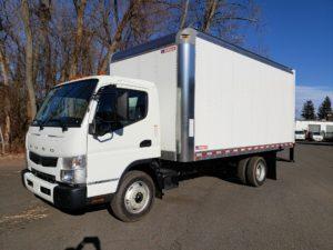New Fuso Gas Trucks • Top Truck Center, Inc Top Truck Center