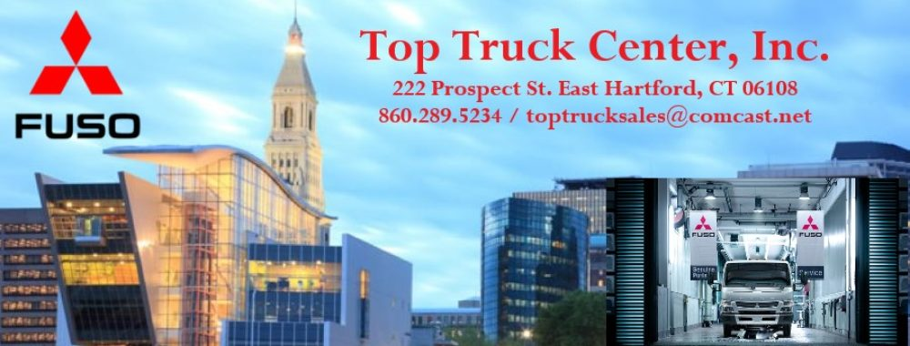 Top Truck Center, Inc.